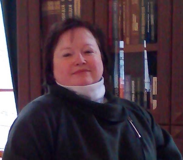 Alina Dychko
