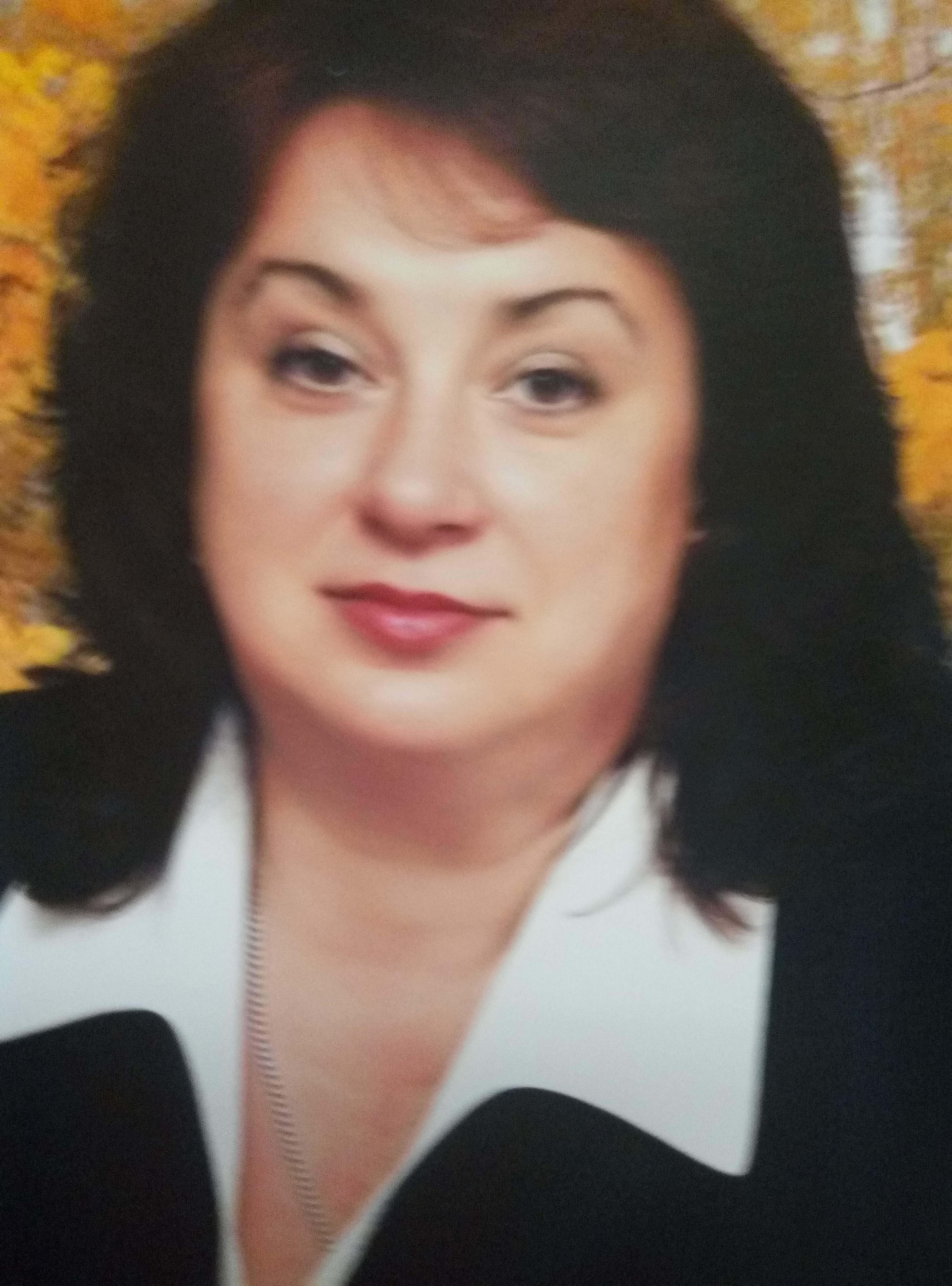 Lesya Vasilenko