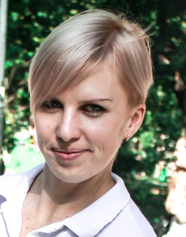 Olena Ismailova