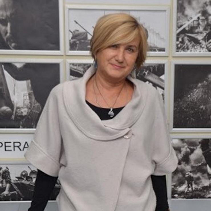 Olga Petrakovska