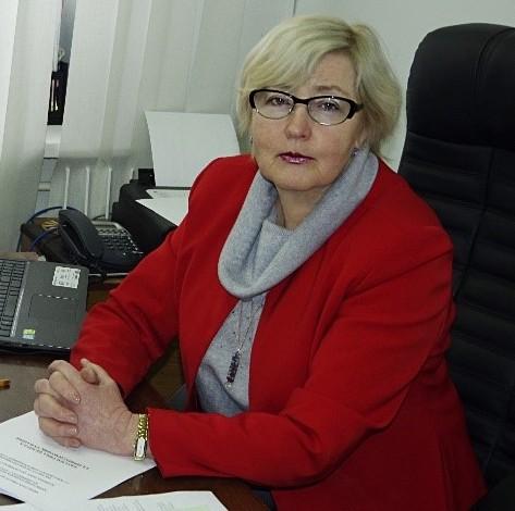 Olena Voloshkina
