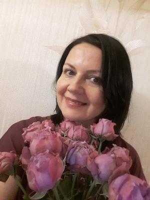 Nataliia Zhuravska